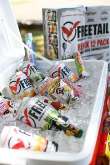 Freetail 4th of July V
