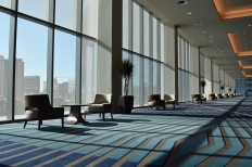 Marriott Marquis General Space